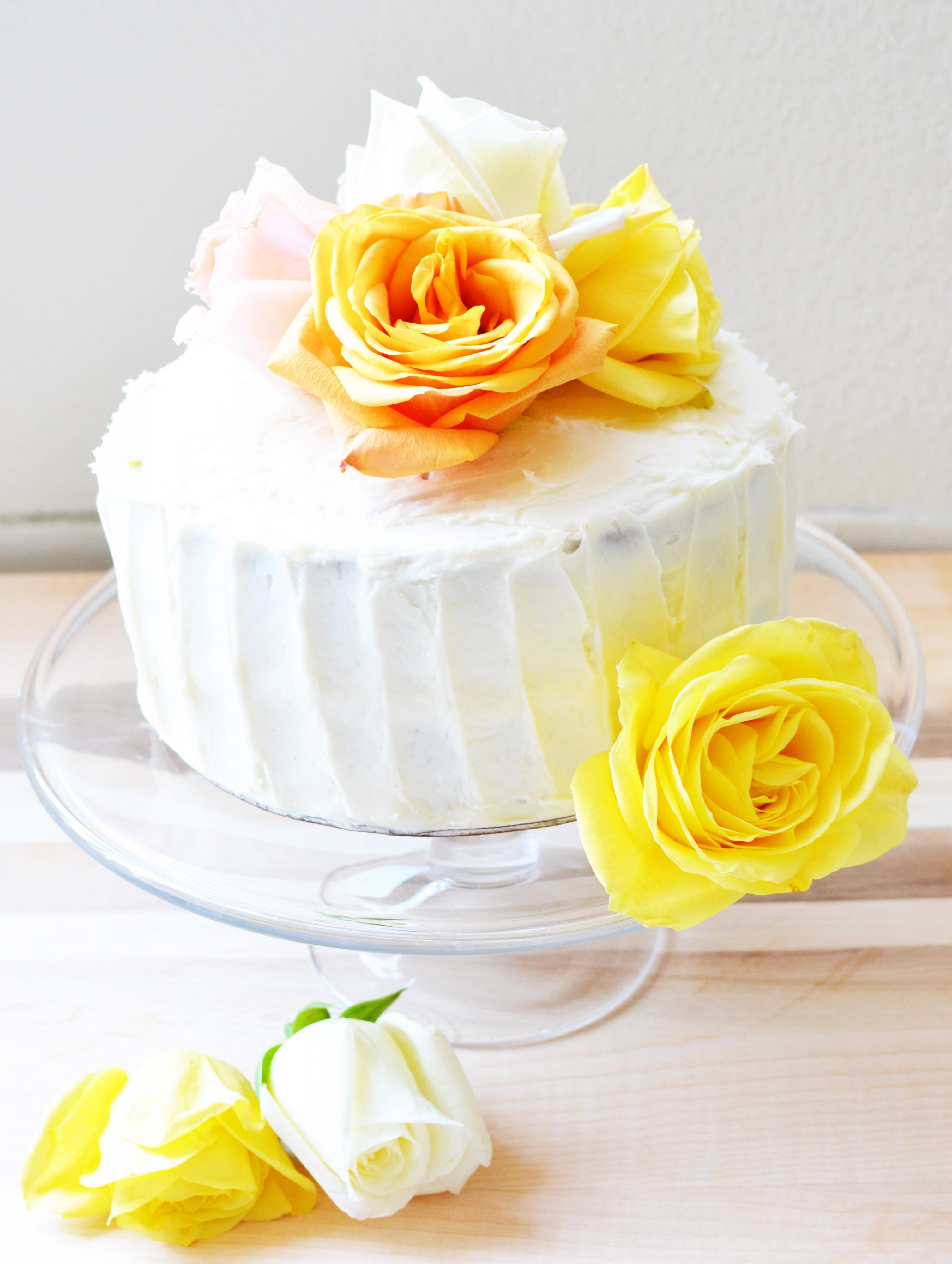 Carrot Cake 8
