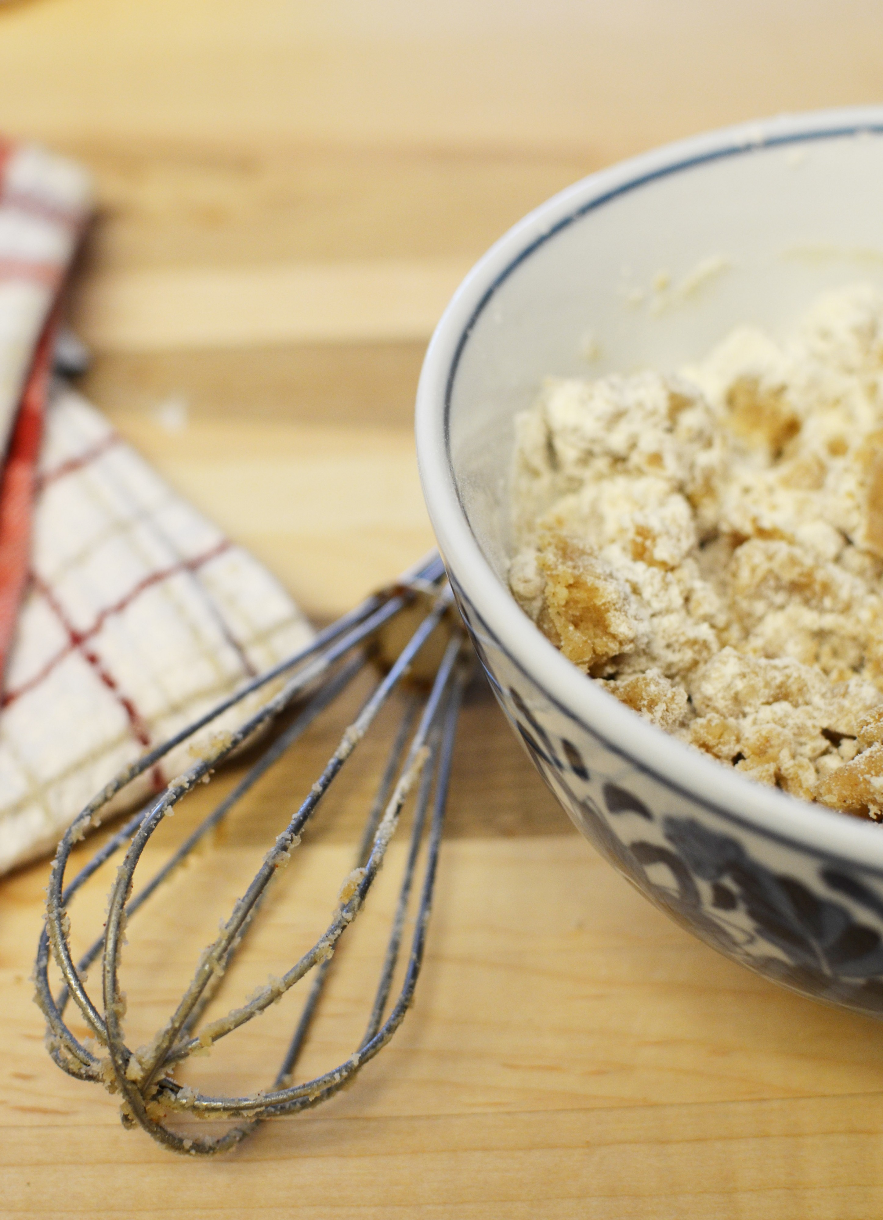 Streusel | Sprig and Flours