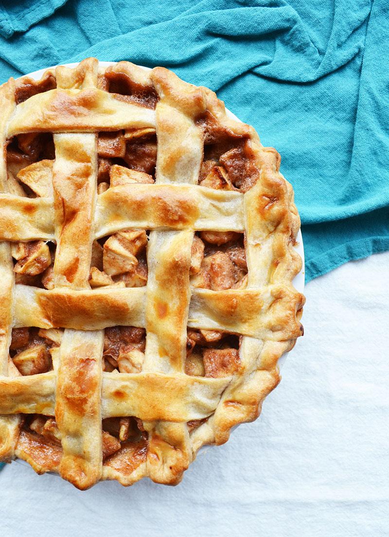 Mcdonald's Apple Pie | Sprig and Flours