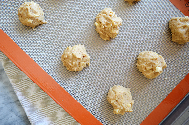Cookie Dough | Sprig and Flours