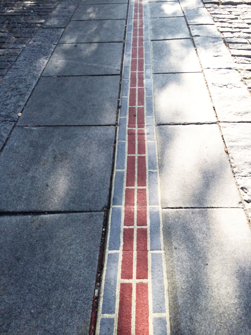 Freedom Trail | Sprig and Flours