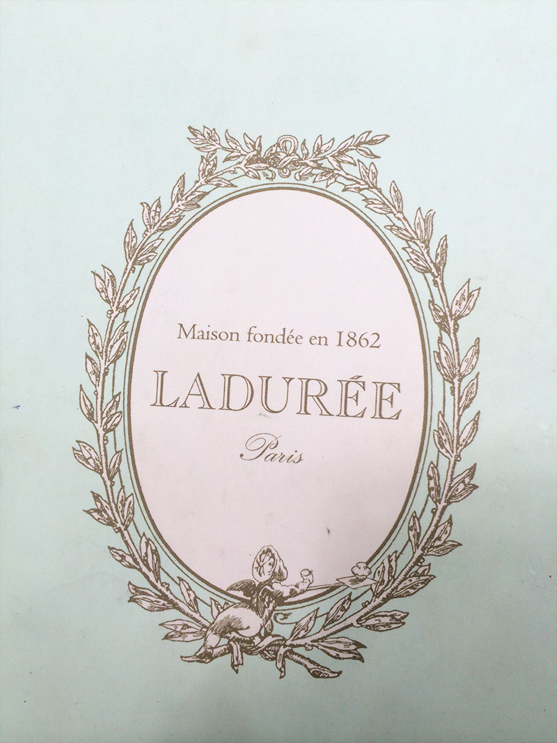 Laduree | Sprig and Flours