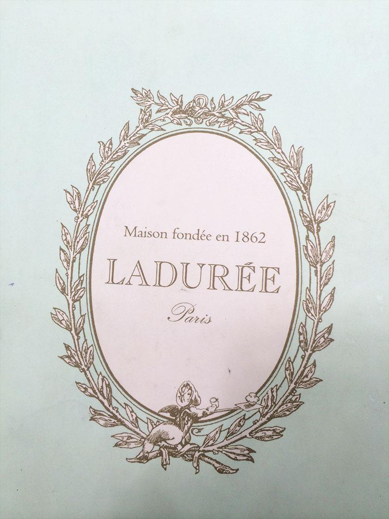 Laduree | Sprig and Flours