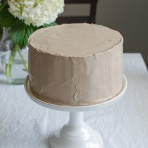 Chocolate Cake | Sprig and Flours-2